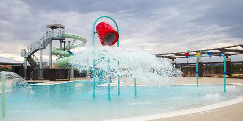 Skyline | Mesa Parks, Recreation & Community Facilities