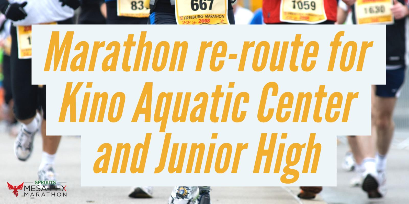 Kino aquatic center mesa parks recreation community facilities kino marathon re route aiddatafo Gallery