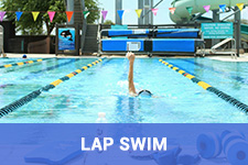 City of Mesa Pools Lap Swim
