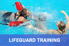 City of Mesa Lifeguard Training