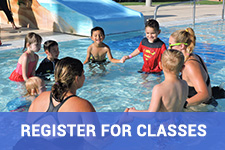 City of Mesa Aquatics  Register For Classes