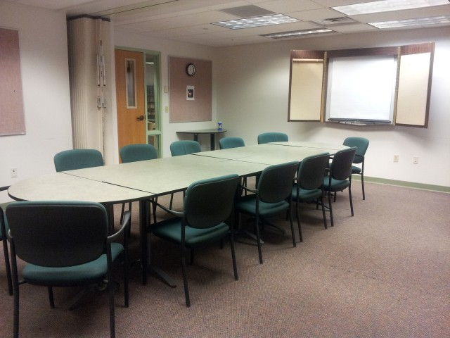 Red Mountain Center Conference Room
