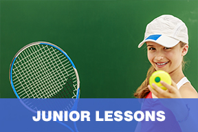 Mesa Tennis Center Junior Lessons