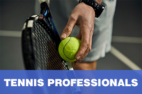 Mesa Tennis Center Tennis Professionals