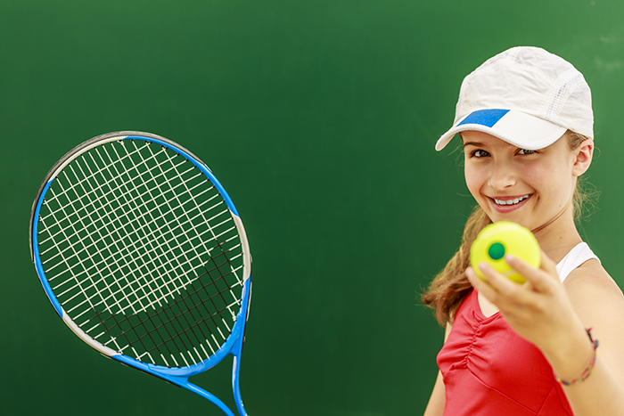 Mesa Tennis Center At Gene Autry Park Junior Lessons