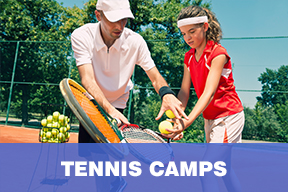 Mesa Tennis Center Tennis Camps