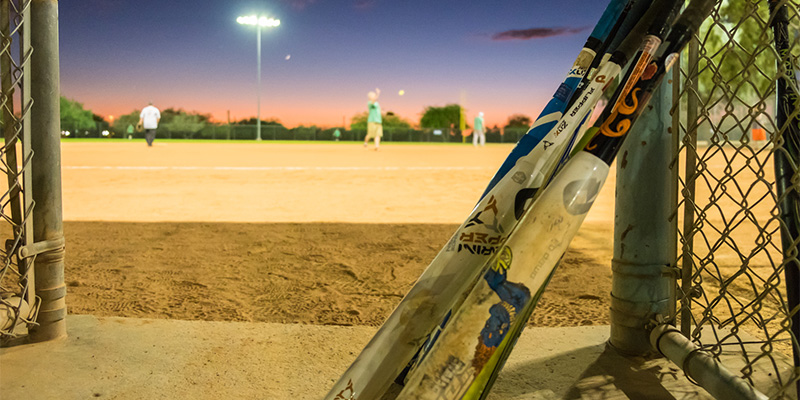 City of Mesa Adult Softball League