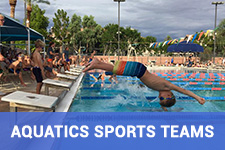 City of Mesa Aquatics Sports Teams