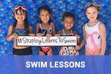 City of Mesa Pools Swim Lessons