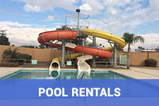 City of Mesa Aquatics Pool Rentals