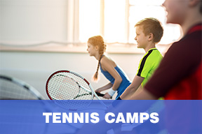 Tennis Camps new 4 x 2