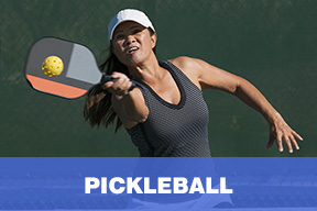Pickleball Mesa Tennis Center