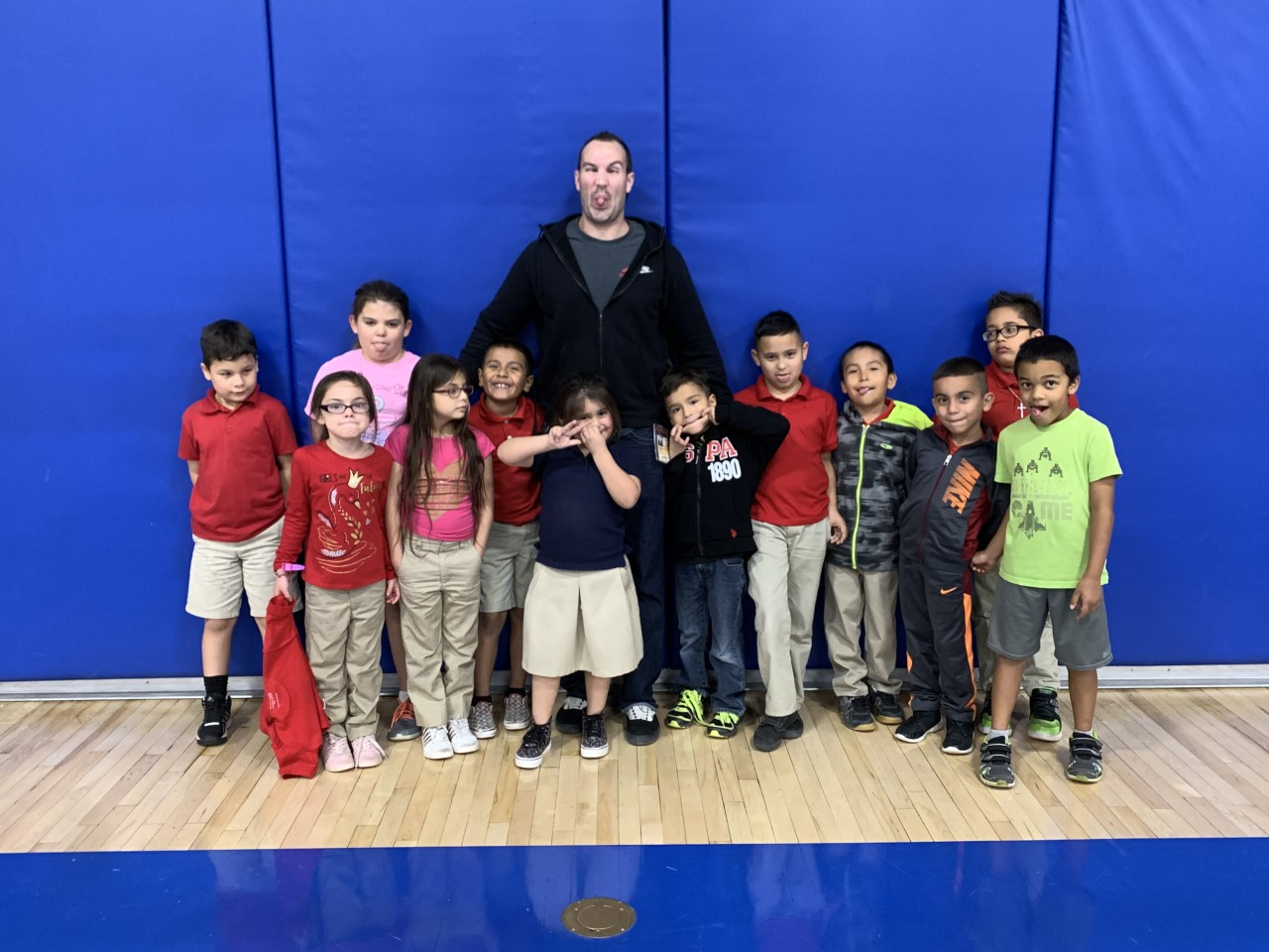 Eagles Community Center After School Program