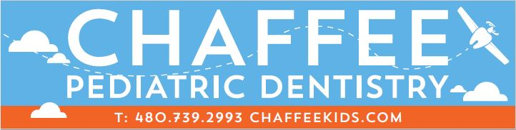 Chaffee Pediatric Dentistry logo 2019
