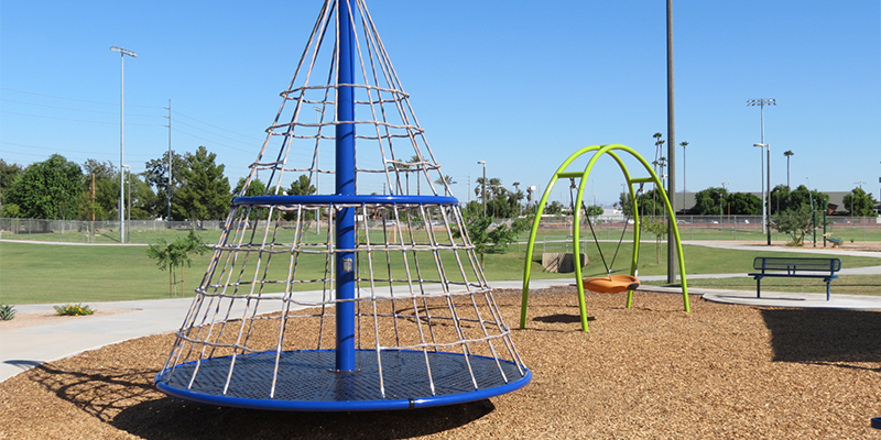 Eagles Park Playground 2