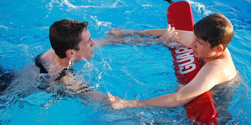 Become A Lifeguard Mesa Parks Recreation Community Facilities
