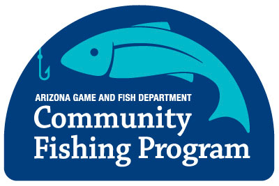 Community Fishing Program | Mesa Parks, Recreation